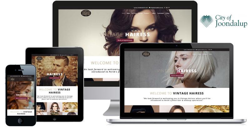 Web Design Joondalup